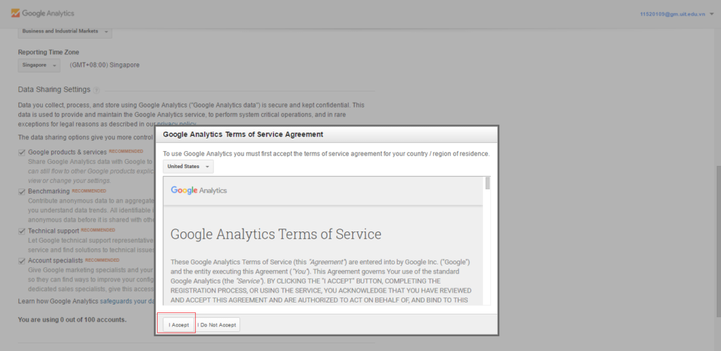 Google Analytics website odoo image 10 sub