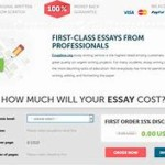 What You Must Know About Custom Essay Writing Service and Why